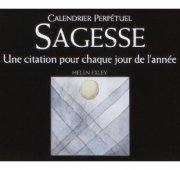 Calendrier Perpetuel - Sagesse