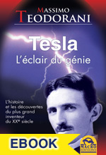 Tesla - EBOOK