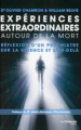 Expriences extraordinaires autour de la mort
